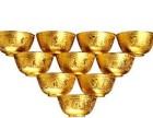 金饭碗在私下交易界的历局价格