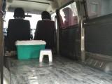 扬州荷花池面包车送货出租