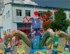 中国领先的游乐设备龙头企业