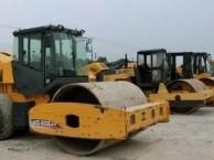 二手20吨22吨26吨压路机,胶轮铁三轮双钢轮压路机