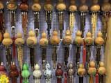 鄭州哪個地方有賣葫蘆絲的
