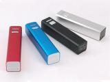 充电宝 时尚移动电源 2600毫安E260便携手机充电宝 手机通