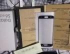 日版钻星蓝 全新日版 三星S6曲面屏 32G
