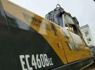 转让 沃尔沃挖掘机沃尔沃460B精品机面议