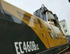 转让 沃尔沃挖掘机沃尔沃460B精品机