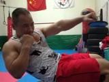 洪流武道館 散打搏擊MMA綜合格斗防身術實戰跆拳道