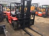 二手合力杭州3噸5噸8噸叉車低價現貨銷售中