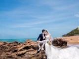 维纳斯婚纱摄影:三亚旅拍 客片欣赏