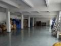 南山原房东楼上500平米带办公室装修厂房出租