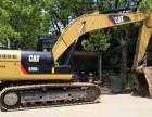 低价出售卡特320D,323D,336D,349D二手挖掘机