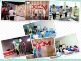 周年庆 新传媒少儿舞蹈培训班特惠招生