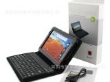 供应蓝牙键盘皮套,V3.0方案,三星p1000蓝牙键盘 安卓平板