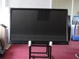 海南55寸嵌入式电脑触摸一体机