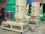 河北智皓供应废旧塑料再生造粒机