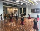 青岛市孩子学爵士舞哪里教的好帝一舞蹈