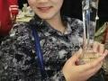 云南衡水实验中学两位优秀教师入选昆明市教坛新秀