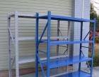 佳木斯仓储货架,200kg/层承重标准件库房货架
