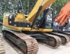二手卡特320D挖掘机出售精品卡特挖机型号齐全