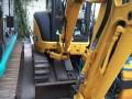二手挖掘机小松30出售价格优惠免费包运