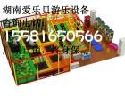 湖南大蹦床设备厂家,蹦床公园设备,儿童室内蹦床设备