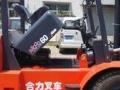 洛阳公司转让3吨、4吨、6吨、7吨二手叉车