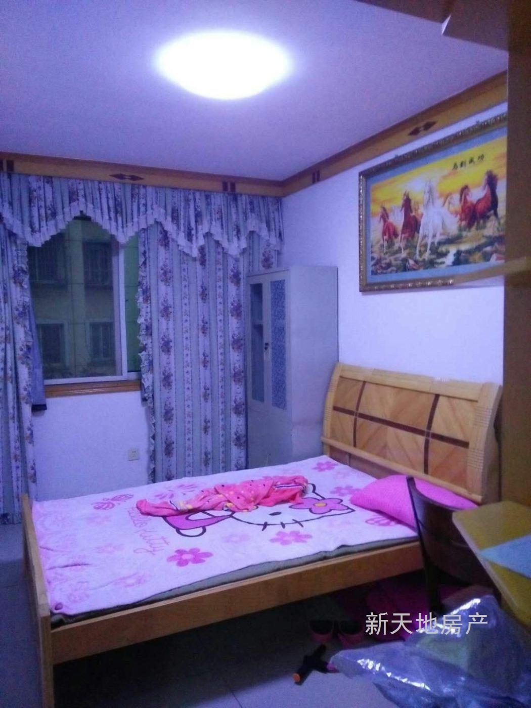 淮海西路 建工一村 2室2厅1卫建工一村