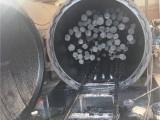 厂家供应 油木杆 通讯木杆 油炸杆