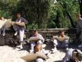 少林寺武僧团基地学院毕业后工作如何安排