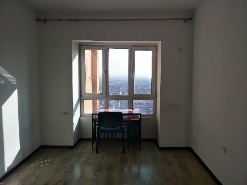 松北 塞纳欧香 3室 1厅 124平米 整租塞纳欧香