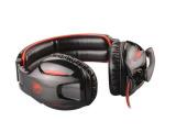 赛德斯SA-902 头戴式耳机 电脑游戏耳机7.1 cf专用us