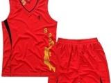 新款乔丹篮球服套装篮球衣团购打折篮球服