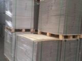 绿标建晖 灰底白板纸250g 正大度 厂家直销 优惠价格