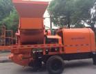 台州临海承接工程大中小型混泥土现场搅拌泵