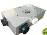 中央空调家用 室内新风系统  静音送风新