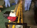 济宁什么机器修路效率高,当然选择辰旺框架式混凝土摊铺整平机