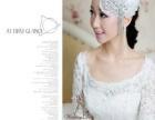 新娘妆,中式秀禾造型