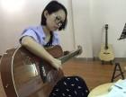 昆山哪里有教吉他尤克里里比较好的多大学吉他合适呢