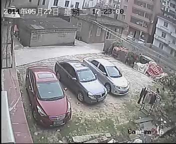 凤兰苑出租公寓 1室 0厅 16平米 整租