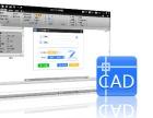 如何把刚制作好的CAD文件转换为PDF文件