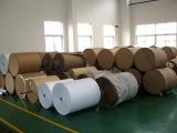 废棉纸边10g/m2--180g/m2长纤维纸边