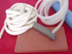 橡胶条 橡胶密封条 橡胶发泡条  硅胶管 硅密封条 硅胶发泡条
