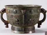 四川博物馆古董鉴定中心 古董古玩鉴定检测真伪年代的方法