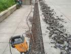 城阳青岛即墨高新区混凝土路面切割厂房地面切割挖沟开槽挖排水沟