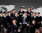 来山木培训学日语 出国留学不是梦
