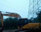 三一重工 SY215-8 挖掘机         个人挖掘机)