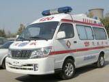 桂林救護車租賃-24小時為您服務