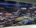 现铺现铺开间5米,国博城,103万买商铺,小区大门