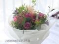 绵阳鲜花同城速递七夕节红玫瑰花束情人祝福爱人表白