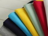 新品直销 针织全棉漂白汗布批发 儿童卡通内衣布料  质量优