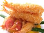 面包棒虾 面包虾 芙蓉虾 天妇罗虾 炸虾棒 10尾200克3份起发